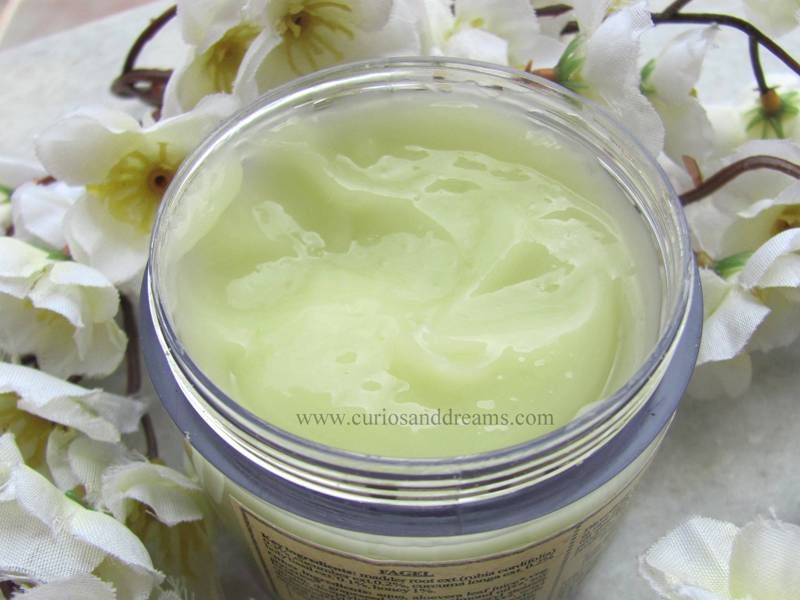 Just Herbs Fagel Instant Glow Beauty Gel review, Just Herbs Fagel Instant Glow Beauty Gel