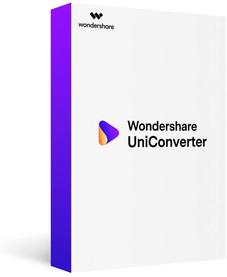 Wondershare UniConverter v13 x64 pt-BR 2021 Download Grátis