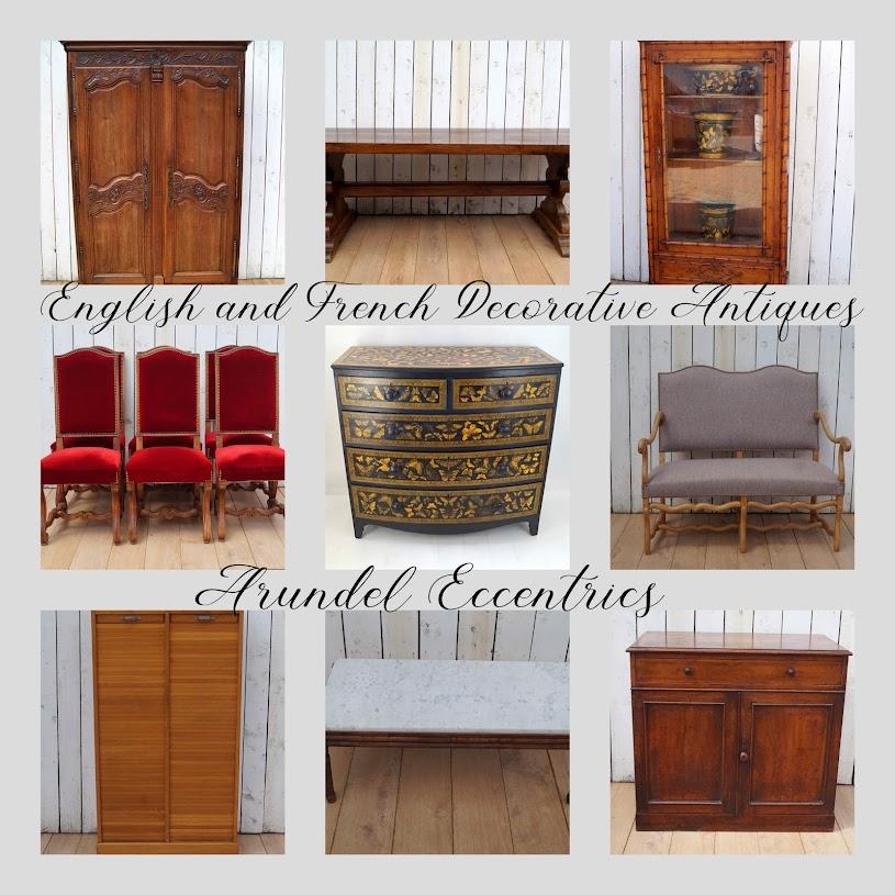 Arundel Eccentrics Antiques