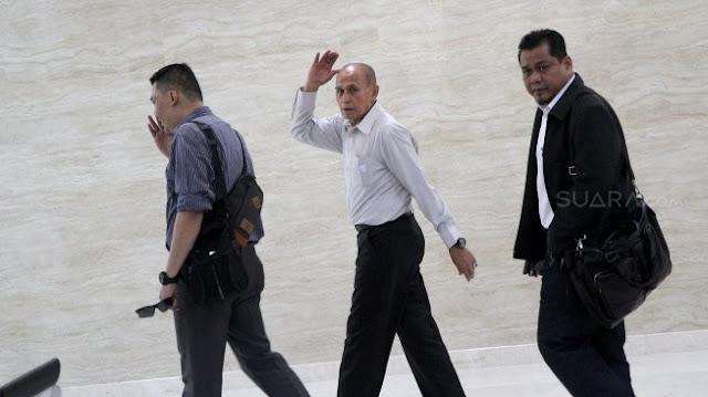 Rencana Pembunuhan 4 Tokoh, Polisi Dalami Keterlibatan Kivlan Zen