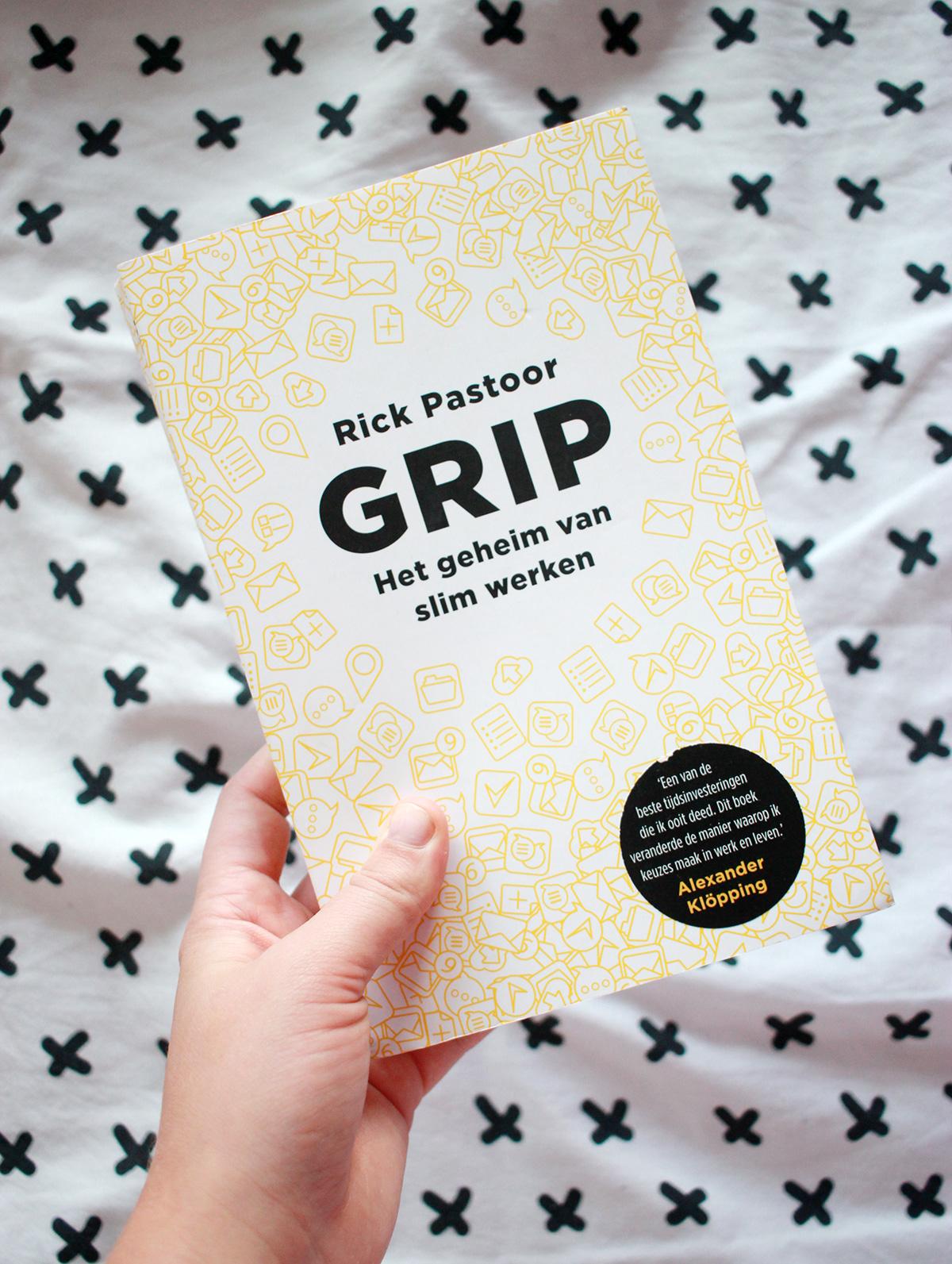 Rick Pastoor Grip Review