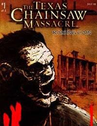 The Texas Chainsaw Massacre: Raising Cain