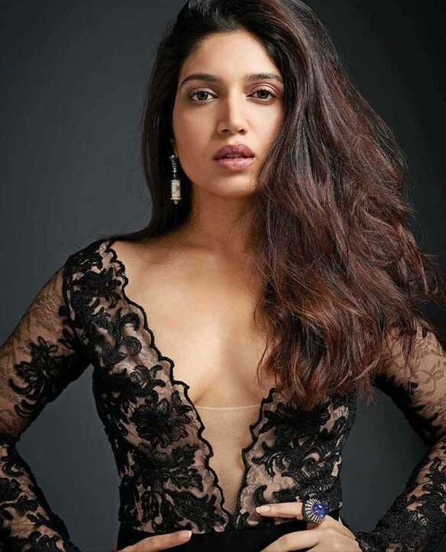 Pic of the day: Bhumi Pednekar New Pictures
