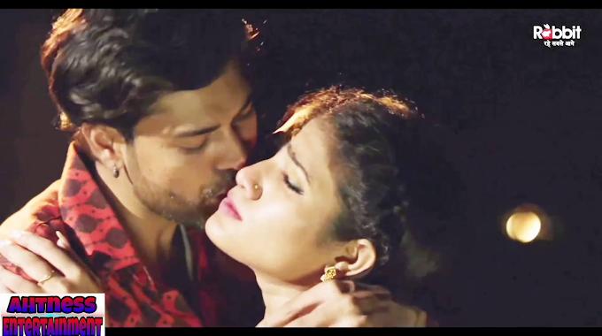 Himanshi SIngh sexy scene - Mohini s02ep01 (2020) HD 720p