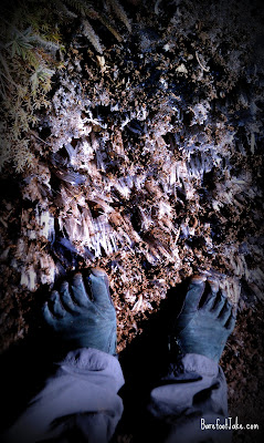 vibram ice trail
