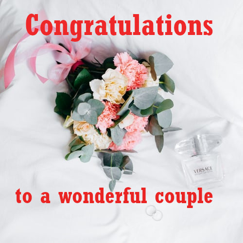 Congratulations On Wedding Anniversary.