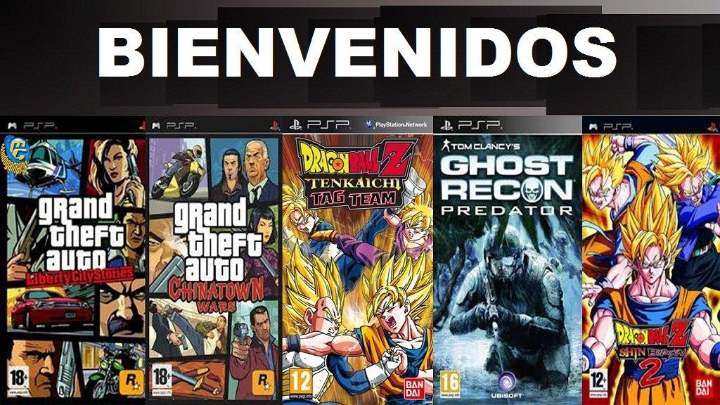 juegos psp rpg descargar facebook