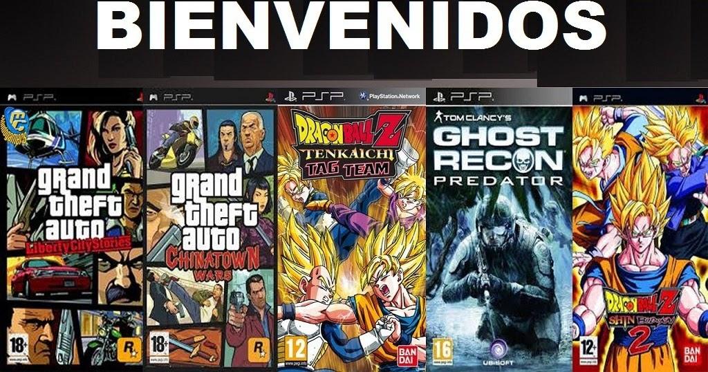 DESCARGA JUEGOS DE PS2 EN FORMATO ISO FULL Y ESPAÑOL