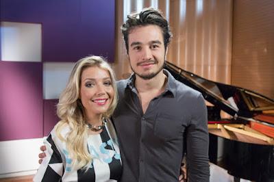 Episódio que vai ao ar amanhã, 18 de outubro, traz um dos grandes nomes da nova cena musical brasileira - Divulgação