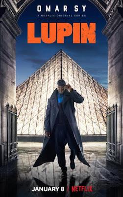 Lupin S01 Dual Audio [Hindi – English] WEB Series 720p HDRip ESub x265 HEVC