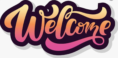 welcome my blog
