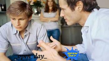 مدي أهمية الحوار بين الآباء والأبناء في بناء الأسرة