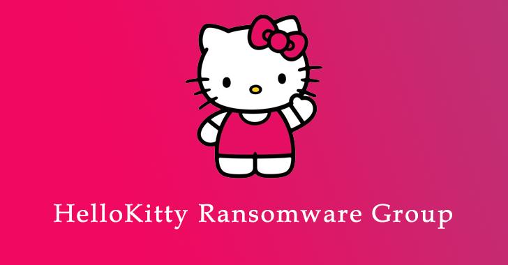 HelloKitty Ransomware Group