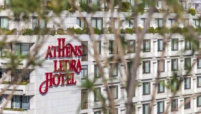 Mr Tsipra, ξύπνα! Η ανάπτυξη που έφερες κλείνει τα ξενοδοχεία στο κέντρο της Αθήνας ενώ η τουριστική περίοδος έχει ξεκινήσει