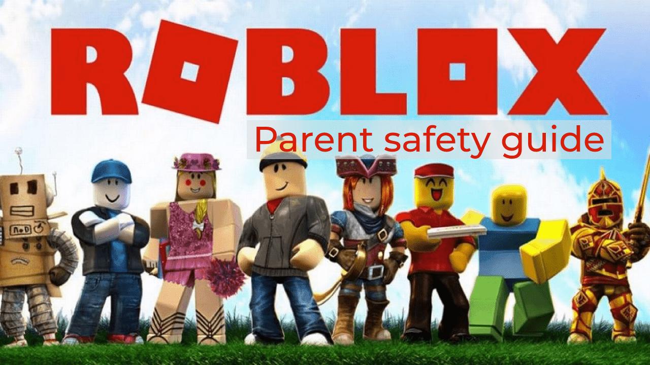 Roblox Parents Guide