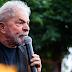 Caravana de Lula recebe chuva de vaias, e PT teme morte do partido