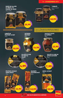 catalogul PENNY 14 - 20 noiembrie 2018 conserve traditionale hanul boieresc