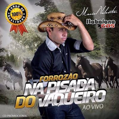 Na Pisada do Vaqueiro - Ao Vivo Promocional - 2016