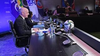 رسمياً .. الفيفا يصادق على كأس العرب 2021