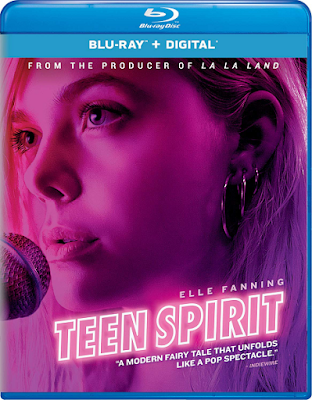 Teen Spirit [2018] [BD25] [Latino]