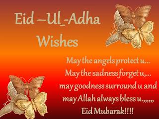 Eid Al Adha Mubarak HD Pics