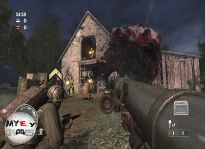تحميل لعبة Call of Duty 3 من ميديا فاير بدون تورنت من ماي ايجي