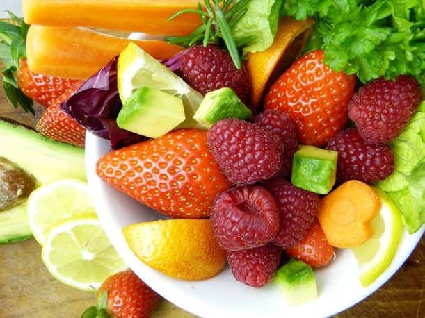 Beberapa Jenis Makanan Untuk Memperkuat Sistem Kekebalan Tubuh