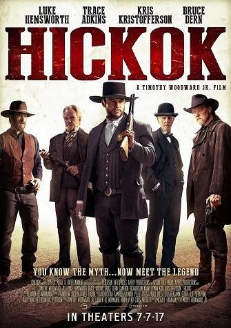 Tay Súng HicKok - Hickok