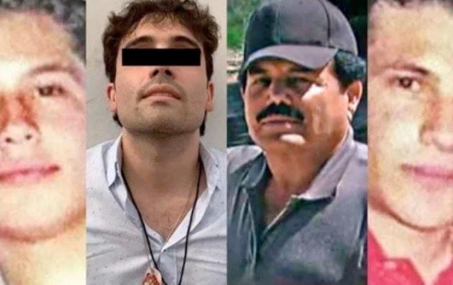 Dicen que Caro Quintero se alió con El Cártel de Juarez, pero que pasara ahora que El CDS mato a su líder Cesar Carrillo hijo de El Señor de Los Cielos