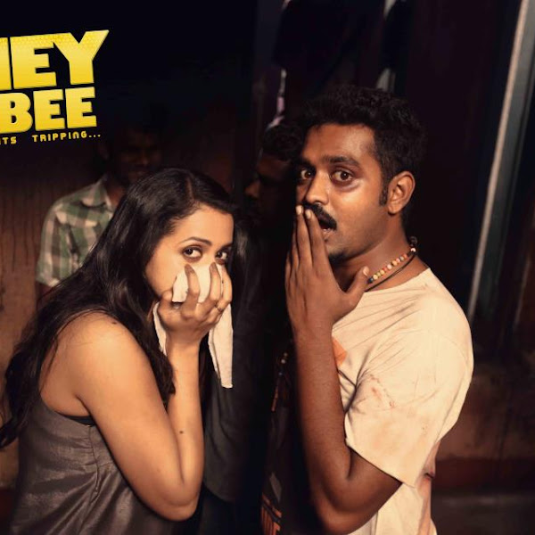 Bhavana hot photos with Asif Ali in new malayalam movie Honey Bee