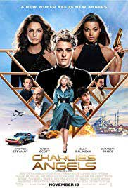 Charlie's Angels (2019) Online HD (Netu.tv)