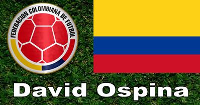 Image Result For David Ospina