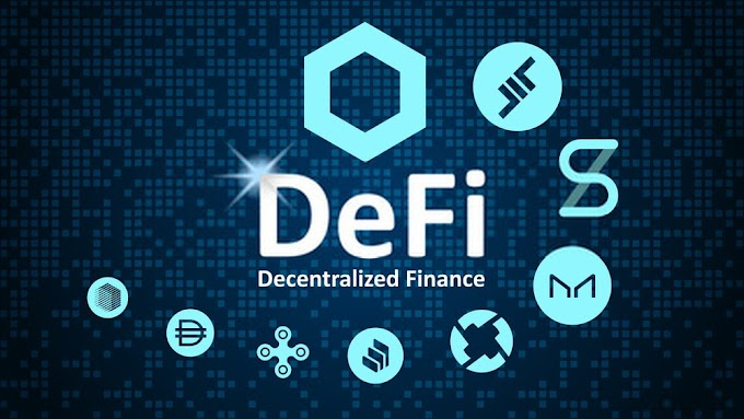 How DeFi Has Led To The Democratization Of The Financial System?