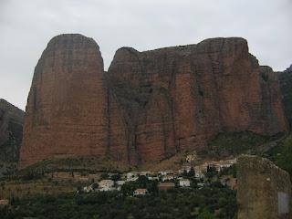 Riglos (Huesca, España)