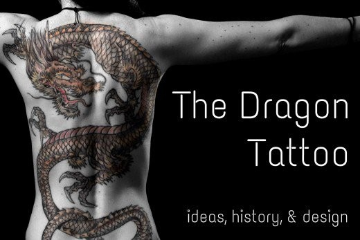 100+ Amazing Dragon Tattoos You Should Check Out