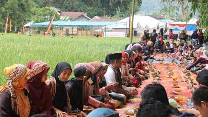 Desa Wisata Kubu Gadang Kota Padang Panjang Siap Terima Wisatawan