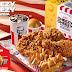 KFC 推出 CHEEZY CHEEZY MALAYSIA 与民同庆马来西亚国庆日! KFC CELEBRATES THE WONDERS OF MALAYSIA WITH CHEEZY CHEEZY MALAYSIA