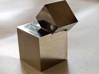 Pyrite Spain