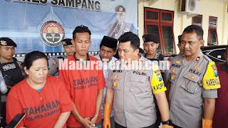 Kapolres Sampang AKBP Didit BWS