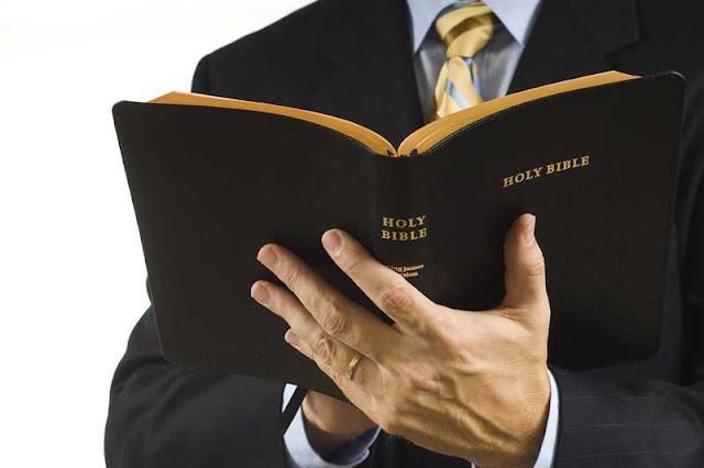 Pregação de Lamentações 1