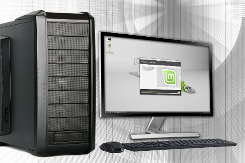 desktop computer kopen pc