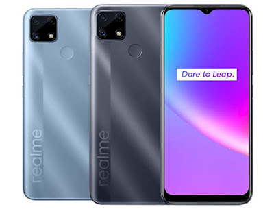 Realme C25 Price in Bangladesh & Full Specifications