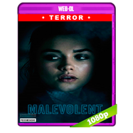 Malevolent (2018) WEB-DL 1080p Audio Dual Castellano-Ingles