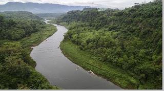 Jenis - jenis klasifikasi sungai