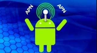 cara setting apn telkomsel 4g di android terbaru