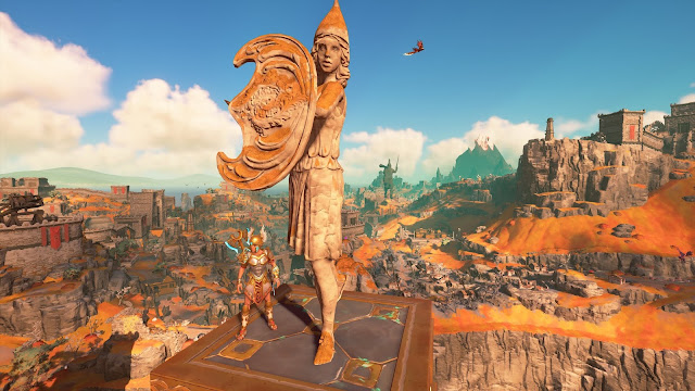 Immortals Fenyx Rising PC Full