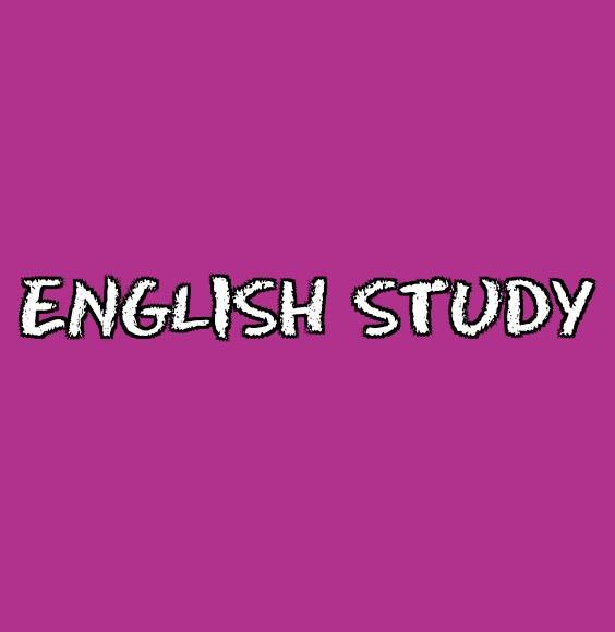 All english study