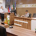 CÂMARA MUNICIPAL INICIA TRABALHOS DA LEGISLATURA 2016 COM LEITURA DA MENSAGEM DO EXECUTIVO