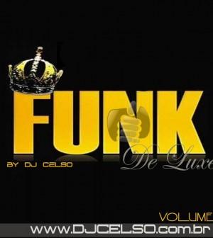 cd aquecimento funk 2013