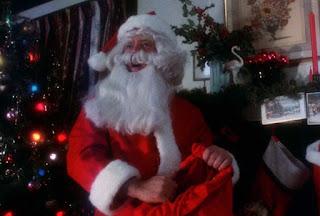 review film christmas evil